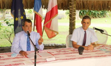 Coronavirus outbreak in Tahiti: Seven people tested positive