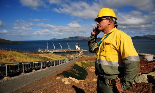 Takeover of Vale plant in New Caledonia: France proposes a «round table»