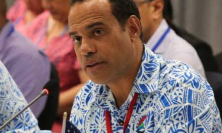 Vanuatu opposition leader calls to 'convince' New Caledonia loyalists