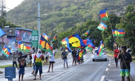 Referendum 2020: New Caledonia rejects independence from France