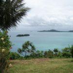 First Covid-19 case in Wallis and Futuna