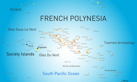 French Polynesia: Gaston Flosse sentenced once again