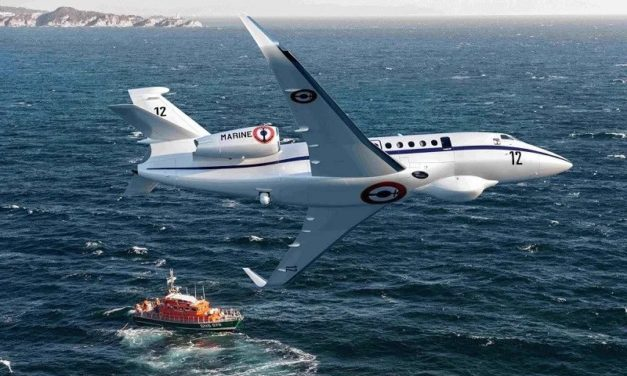 France to order 5 maritime surveillance aircrafts for Tahiti and New Caledonia