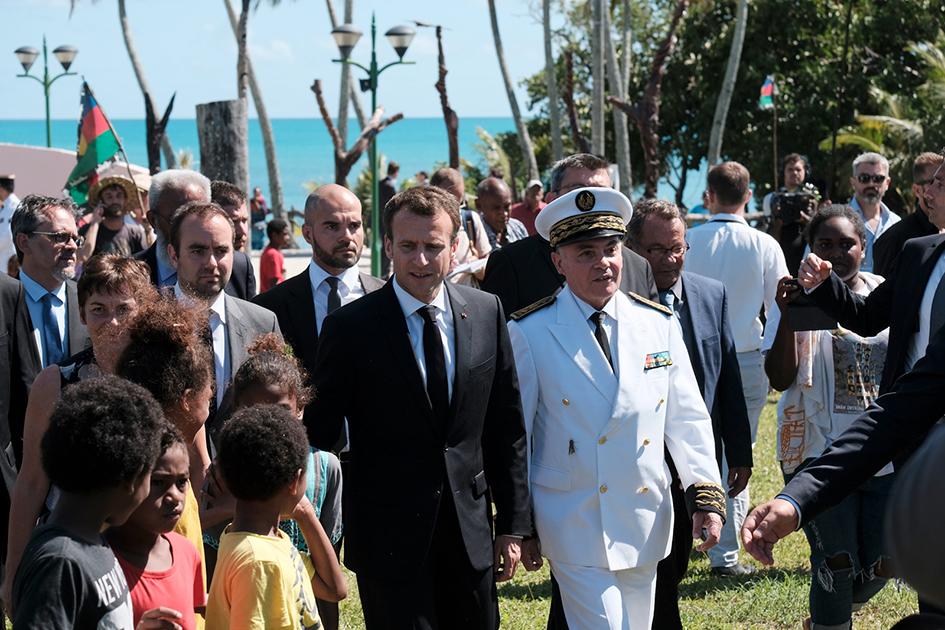New Caledonia: Independentists threaten the french State