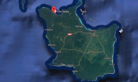 Maré Island: Violence in paradise