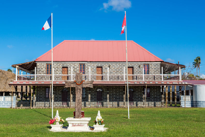 First Covid-19 related death in Wallis and Futuna