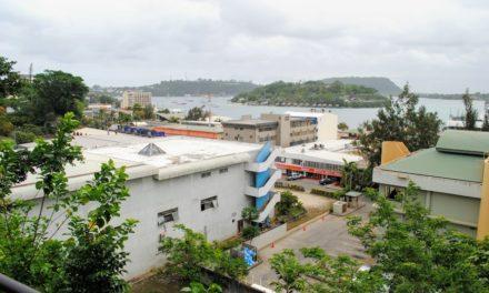 First Covid-19 case in Vanuatu