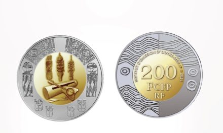 French Pacific Islands: New coins to be issued by September 2021
