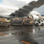 Covid-19 : France delivers first vaccines to New Caledonia