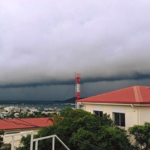 La Niña: Three weeks of rain in New Caledonia