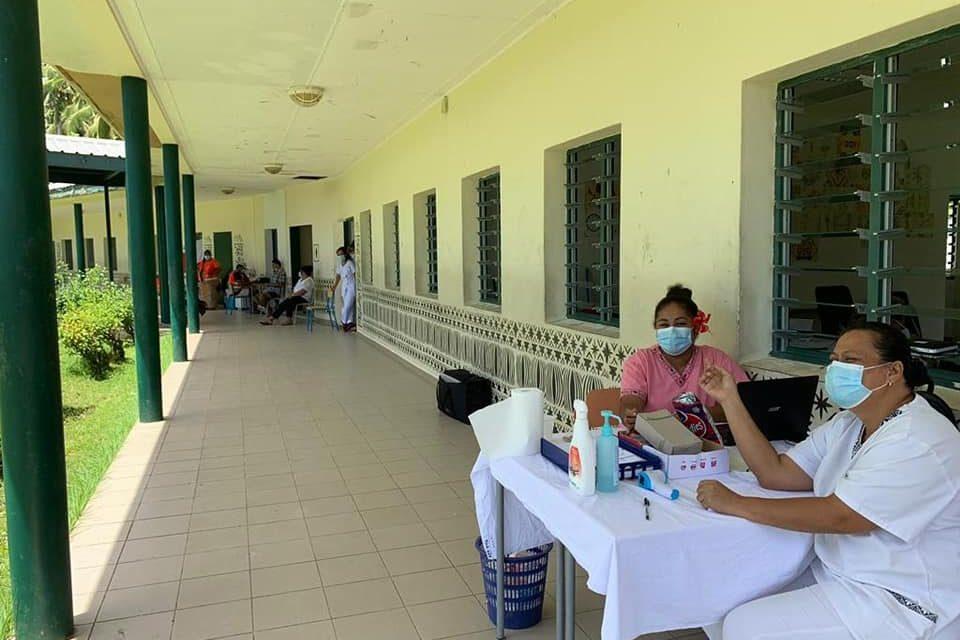 422 Covid cases in Wallis and Futuna, 4 dead