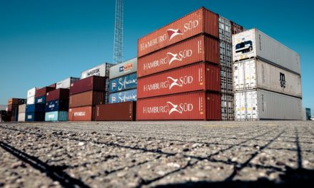 New Caledonia has the cheapest freight in the Pacific