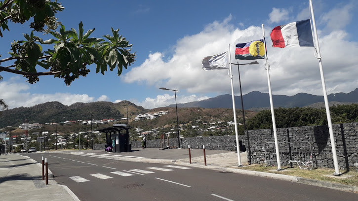 Independence of New Caledonia: a document with consequences